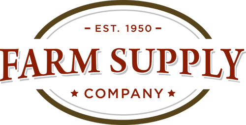 Farm Supply Company Logo